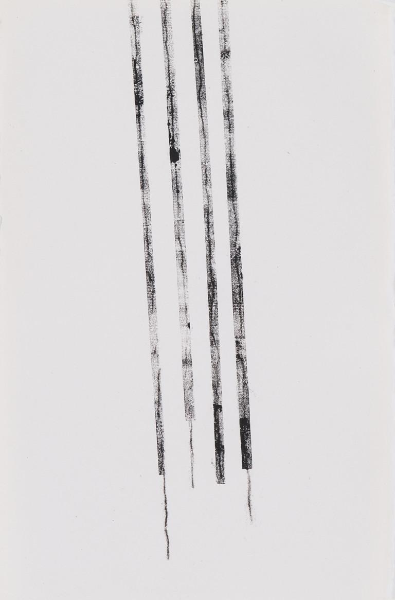Clemens Lang Monotypie